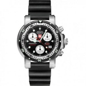 CX SWISS MILITARY WATCH 17261