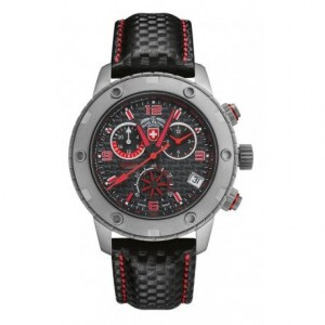 CX SWISS MILITARY WATCH 27461