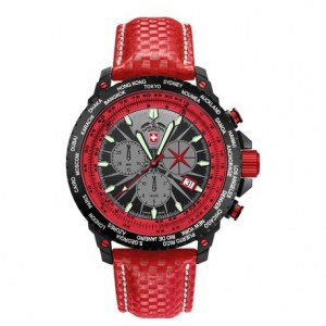 CX SWISS MILITARY WATCH 24771
