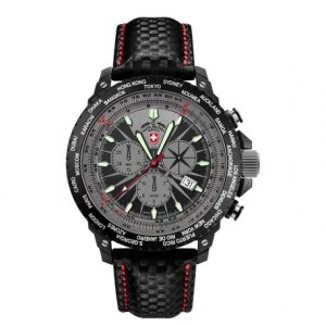 CX SWISS MILITARY WATCH 24761
