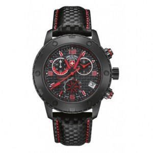 CX SWISS MILITARY WATCH 27511