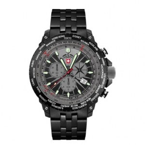 CX SWISS MILITARY WATCH 2476