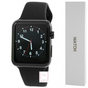 Smart Watch FS02 черные
