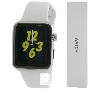 Smart Watch FS02 серый